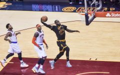 Why Lebron James is one of the best athletes of all time