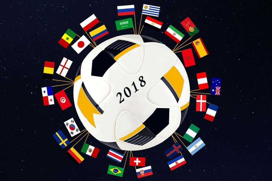 Students predict 2018 World Cup winner