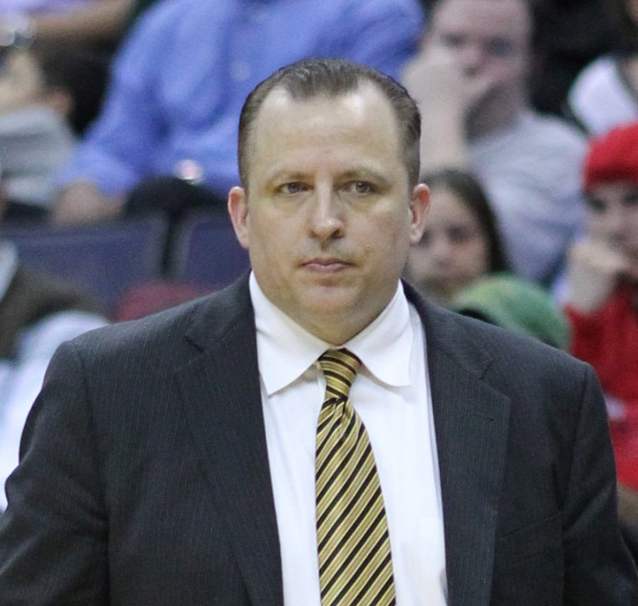 The+Minnesota+Timberwolves+poor+season+was+caused+by+the+inconsistent+and+poor+coaching+of+Tom+Thibodeau.