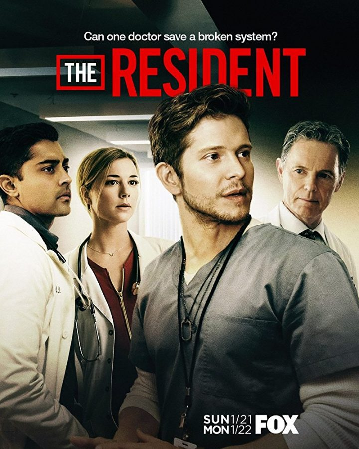 "New show ""The Resident"" intrigues audiences withs its dramatic plot line"