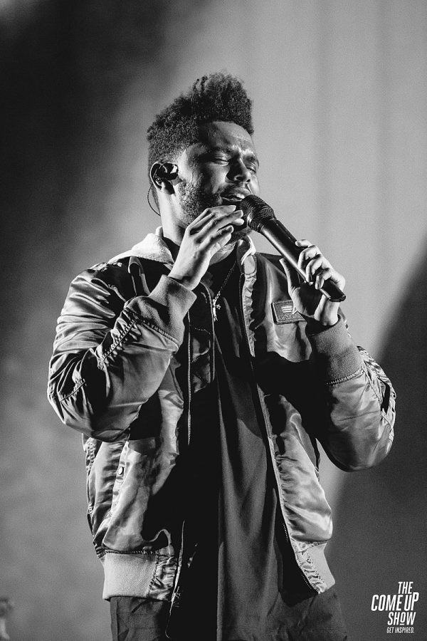 The Weeknd's most recent album is melodic and meaningful, but not diverse
