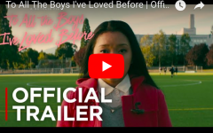 """To All the Boys I've Loved Before"" hits Netflix as best new teenage rom-com"