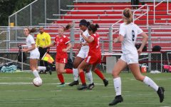 Girls' soccer team gears up for another season