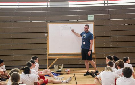 Wellness Teacher: Mr. Mike Johnston
