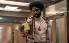 "Spike Lee's ""BlacKkKlansman"" is significant and far-reaching"