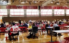 Conferences moved up to enhance communication