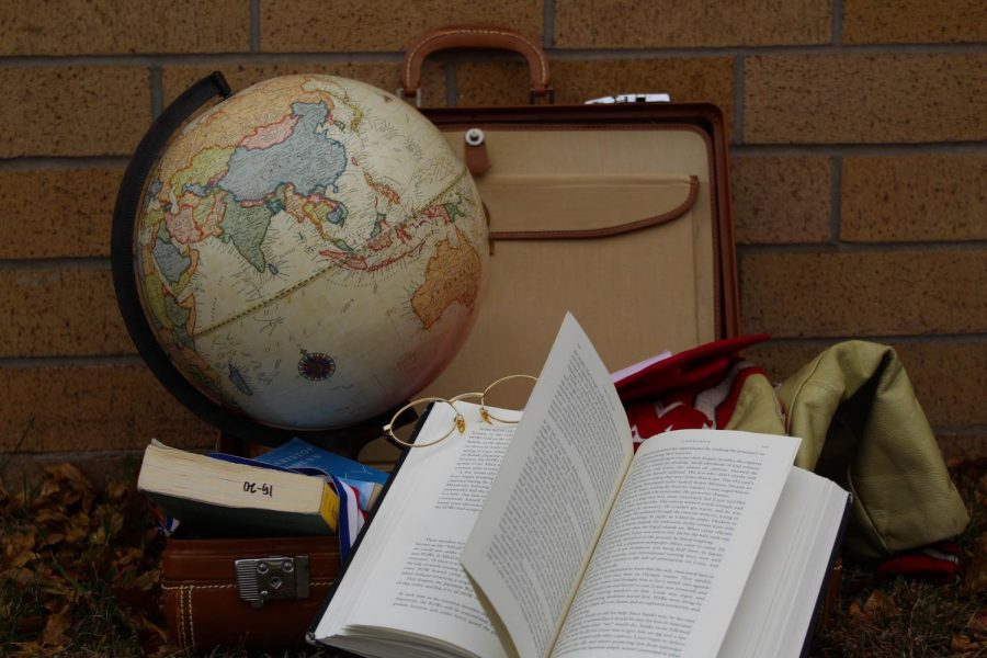 Classroom culture differentiates across the world