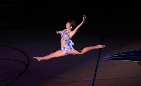 Dance Team members compete in annual Miss Dance Team Minnesota competition