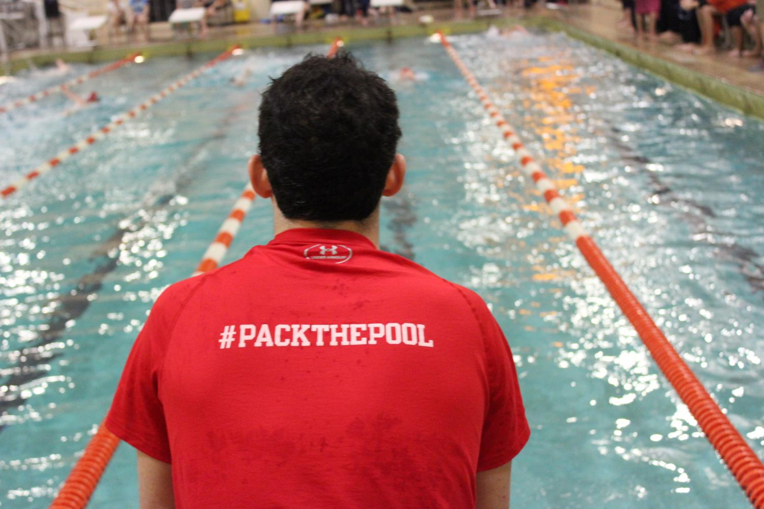 BSM boys' are ready for the upcoming season and ready for fans to #packthepool.