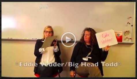 "Teachers reenact scenes from ""Riverdale"": Part Two"