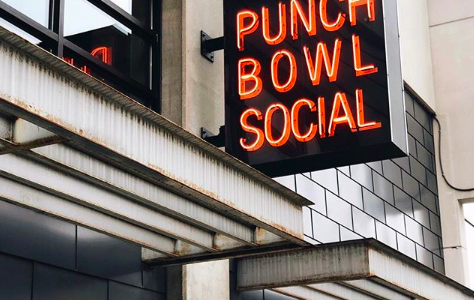 Punch Bowl Social