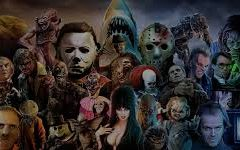 Favorite horror movies of BSM students
