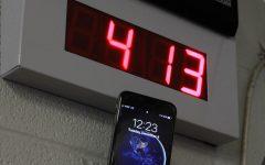 BSM loses clocks and bells