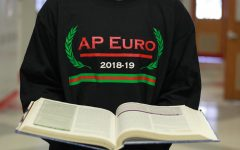 AP Euro offers a fascinating look at history