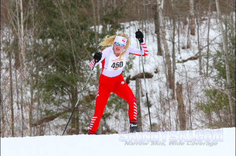 Nordic ski teams prepares for success this winter
