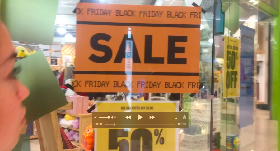 Black Friday actually insane, but worth it (Watch the vlog!)