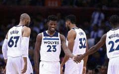 To truly succeed in the NBA, the Timberwolves need to be far more consistent and balanced.