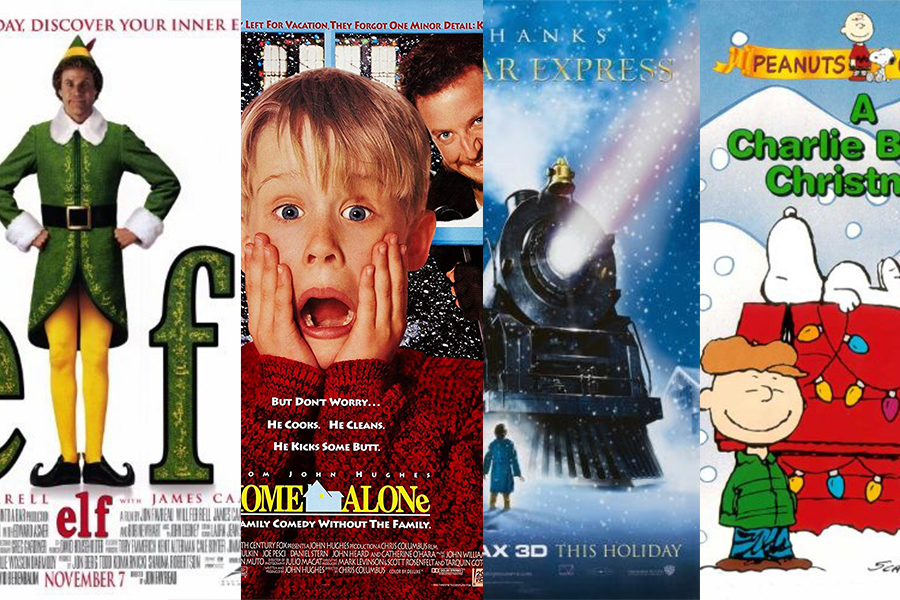 These 4 movies are the top picks for BSM students this holiday season.