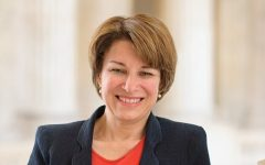 Inside a conversation with Senator Klobuchar