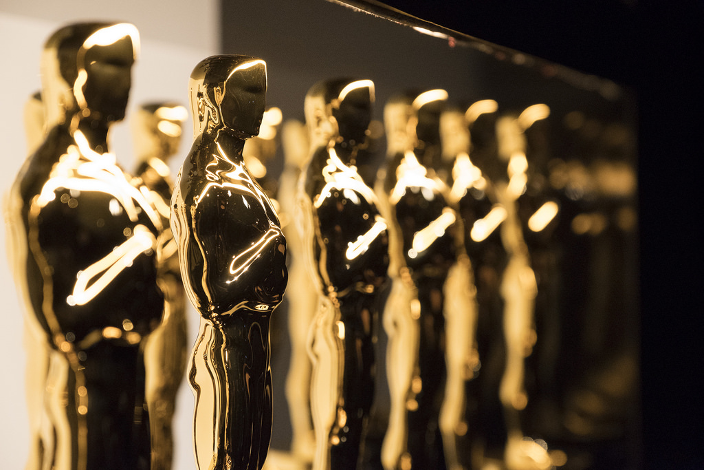 the Oscars are the most highly anticipated movie awards ceremony