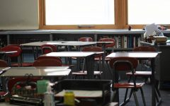 Classrooms cleared due to gas leak