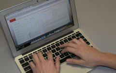 Online school's benefits versus its detriments