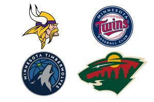 The disappointing nature of Minnesota's pro sports teams