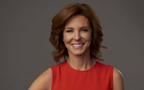 As a part of the media, Stephanie Ruhle works to produce the true news and encourages creating a positive environment to promote learning and growth.