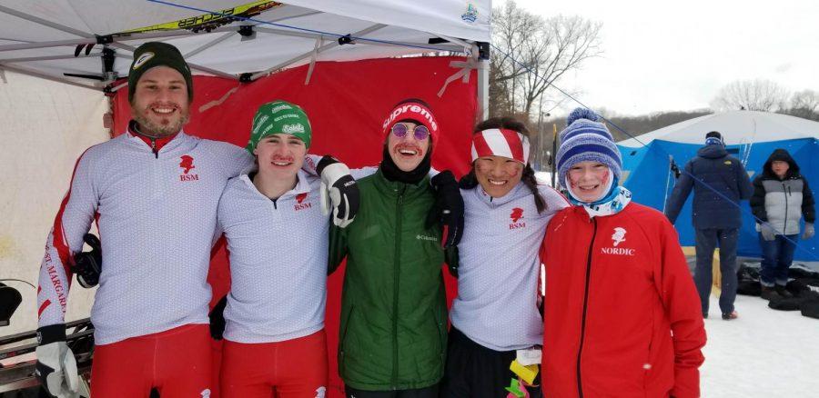 Nordic+team+members+enjoying+time+up+North.+