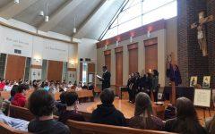 BSM hosts cultural presentation for Black History Month