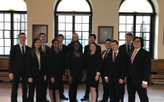 Mock Trial continues State success