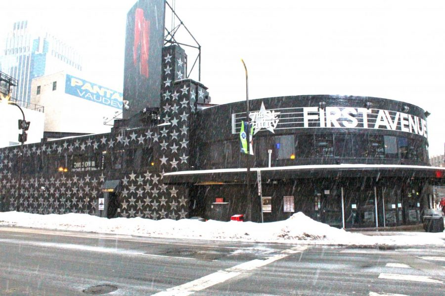 One of Minneapolis most iconic venues has served as the stage for many musicians over the years.