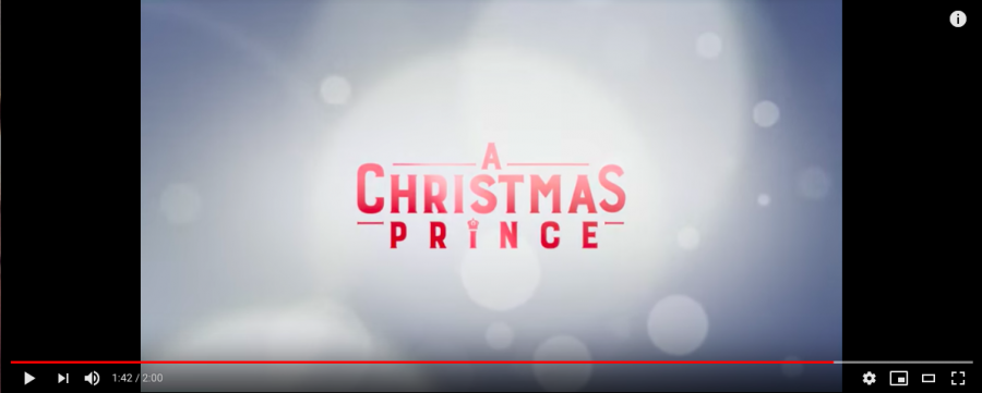 """A Christmas Prince"" is hilariously bad"
