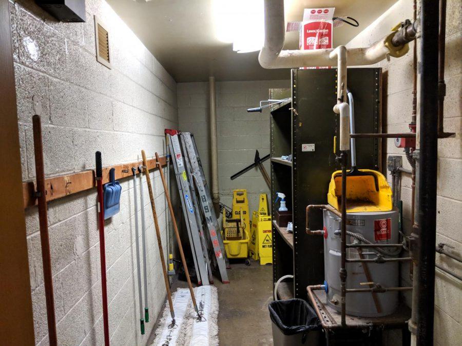 BSM hires new maintenance supervisor