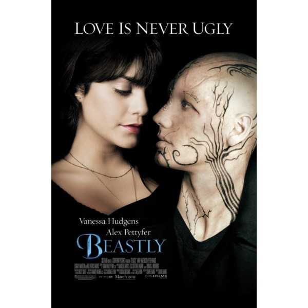 Beastly is a disgrace to all Romantic Comedies