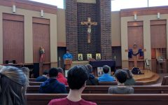 BSM introduces new Lenten masses