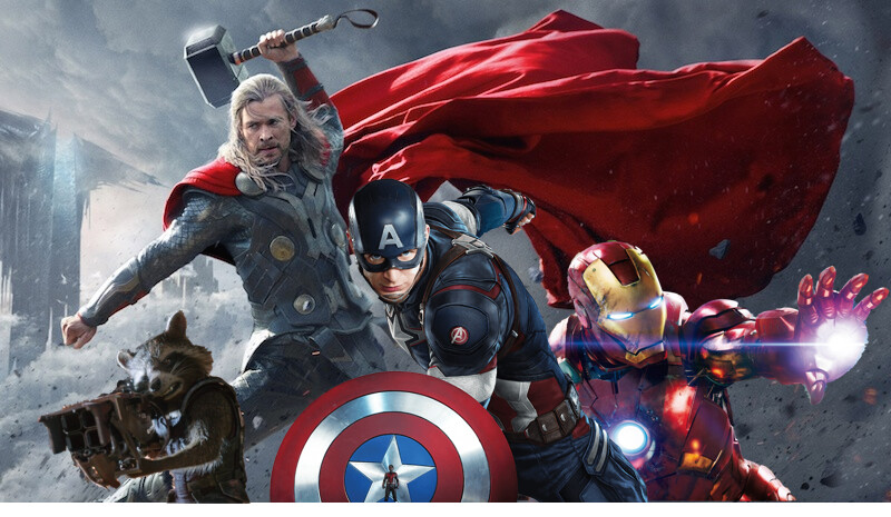 BSM students pick their top 5 superhero movies