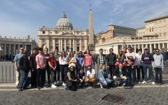 BSM students take trip of a lifetime