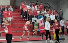 BSM participates in first ever lip dub