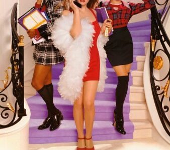 """Clueless"" is a teen classic"