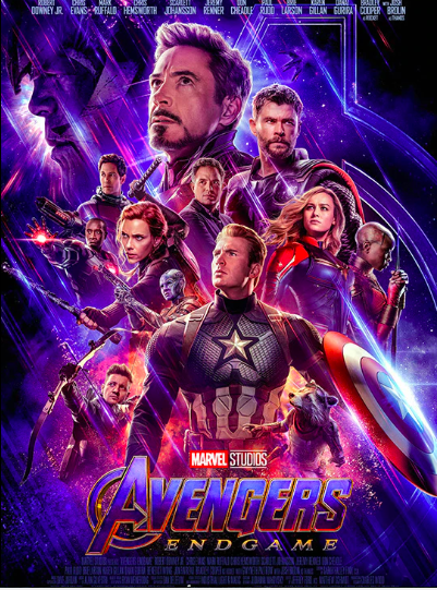 """Avengers: Endgame,"" which stars much of Marvel universe, is predicted to break many records in the box office."