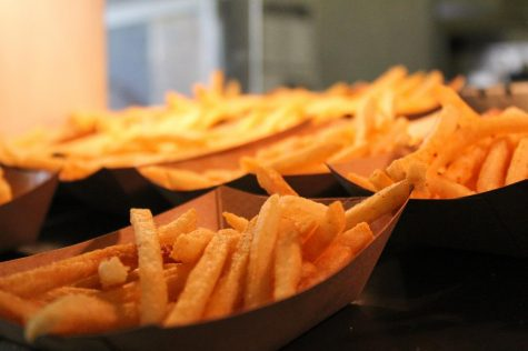 Good fast-food fries found around the Twin Cities