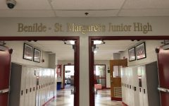 Junior high hires new principal for 2019-2020 school year