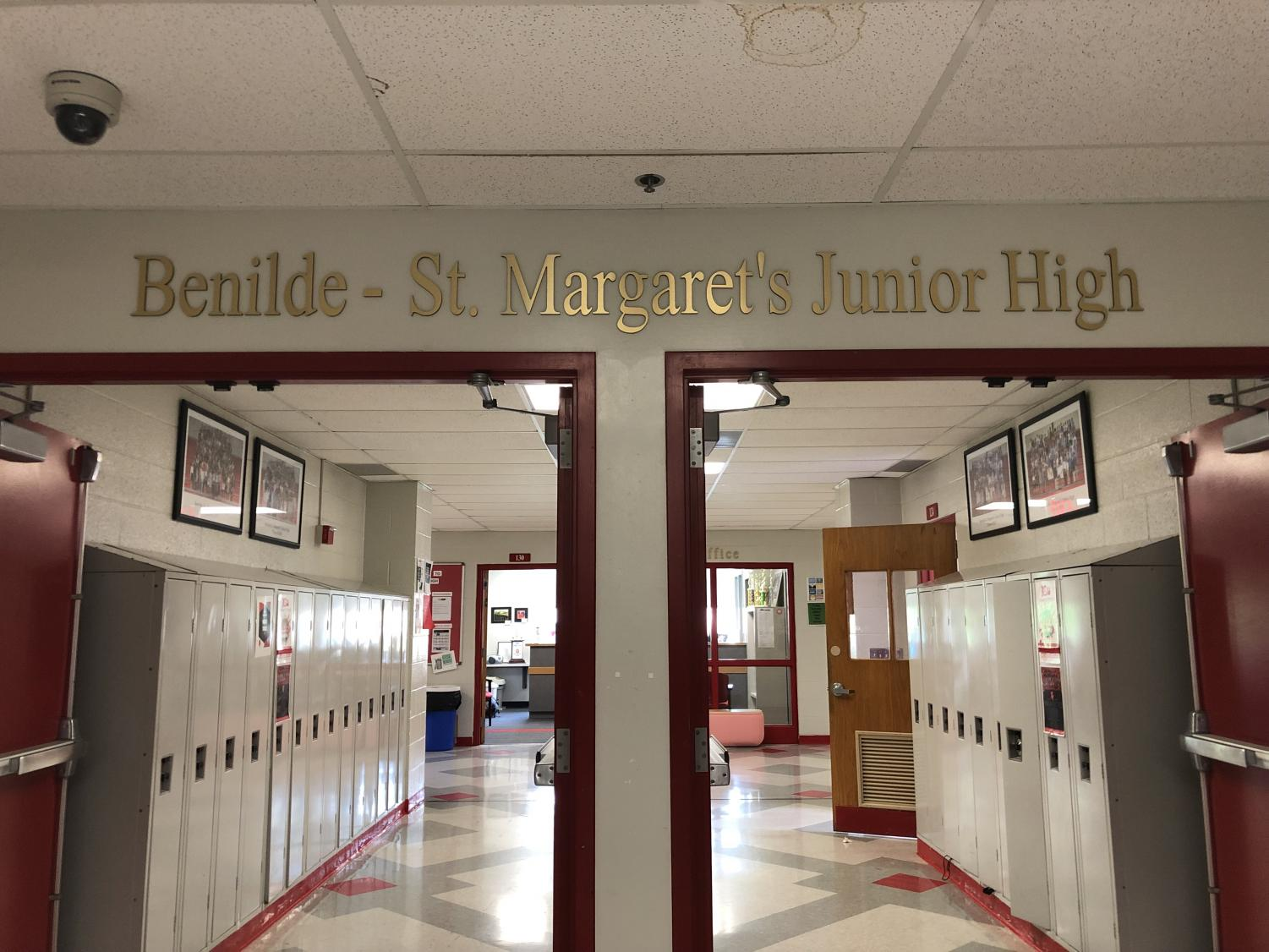 BSM's junior high will be under the leadership of Ms. Rikki Mortl starting with the 2019-2020 school year.