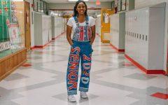 Senior overalls light up halls with BSM spirit