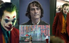 Joaquin Phoenix's portrayal of the Joker makes