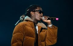 Young Thug brings a fun, new sound with