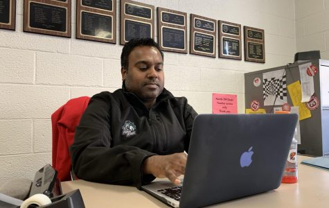 ACT Prep: Mr. Nayagam