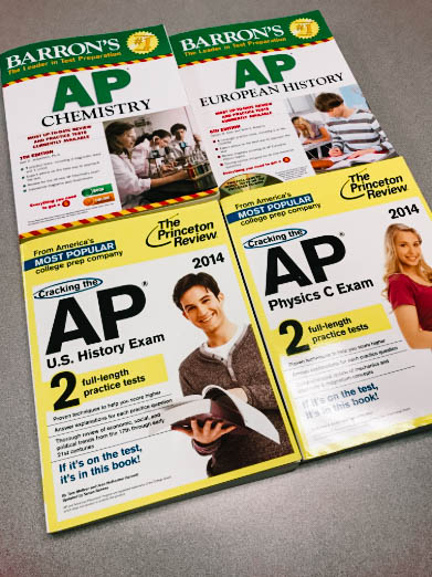 October 11 is the new deadline for AP exam registration.
