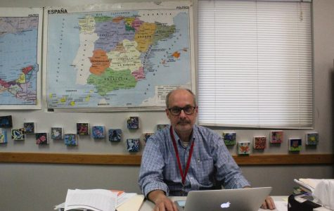 World Language: Mr. Amstutz